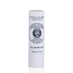 SHEA BUTTER LIP BALM STICK .15 OZ - Brands Now