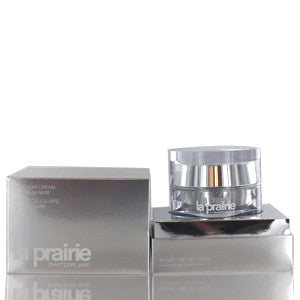 LA PRAIRIE ANTI-AGING CELLULAR CREAM PLATINUM RARE 1.0 OZ