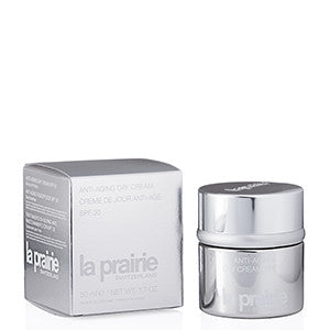 LA PRAIRIE/ANTI-AGING DAY CREAM SPF 30 1.7 OZ A CELLULAR PROTECTION COMPLEX - Brands Now