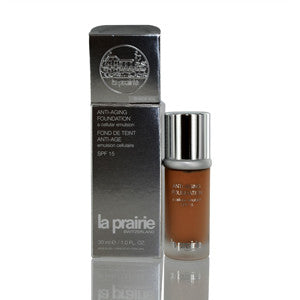 LA PRAIRIE ANTI-AGING FOUNDATION SHADE 600 1.0 OZ