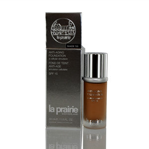 LA PRAIRIE ANTI-AGING FOUNDATION SHADE 700 1.0 OZ