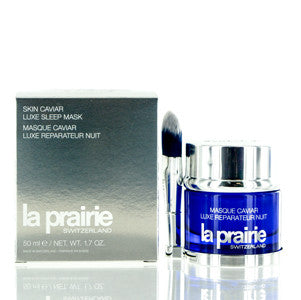 LA PRAIRIE CELLULAR SWISS ICE CRYSTAL CREAM FOR ALL SKIN TYPES
