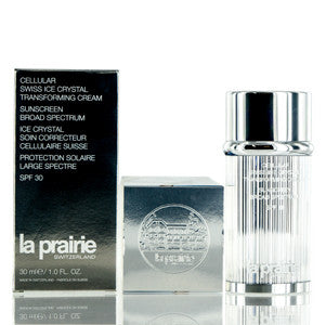 LA PRAIRIE CELLULAR SWISS ICE CRYSTAL TRANSFORMING CREAM (10) ROSE