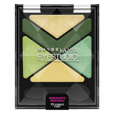 Eye Studio Color Explosion Eyeshadow #15 FOREST FURY - Brands Now