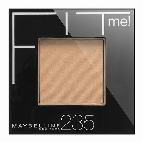 Fit Me! Pressed Powder #235 PURE BEIGE - Brands Now