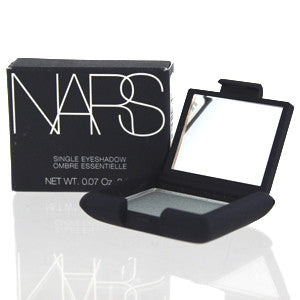 NARS SHIMMER POWDER EYESHADOW EUPHRATE  FROSTED MINT STEEL
