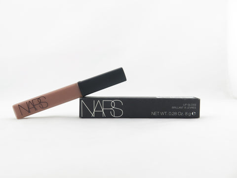 NARS Lip Gloss (0.28oz) Stollen Kisses - Brands Now