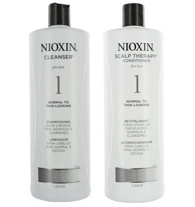 Nioxin System 1 Duo - Brands Now