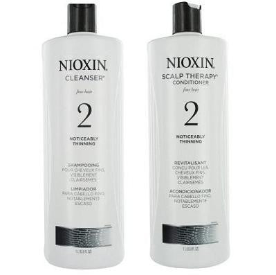 Nioxin System 2 Duo - Brands Now