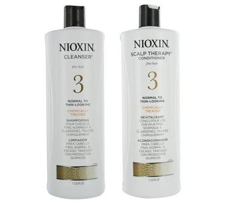Nioxin System 3 Duo - Brands Now