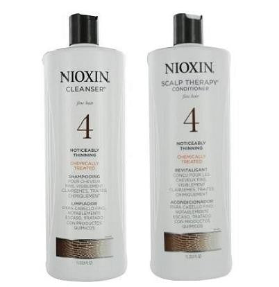 Nioxin System 4 Duo - Brands Now