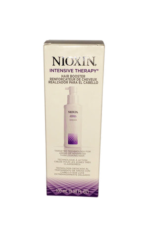 Nioxin Intensive Therapy Hair Booster - Brands Now