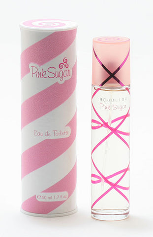AQUOLINA PINK SUGAR EDT SPRAY 50ML - Brands Now