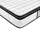 Ergopedic Latex Pocket Spring Foam Mattress - king single