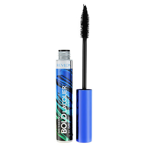 Bold Lacquer by Grow Luscious Length & Volume W/P Mascara #223 BLACKENED BROWN - Brands Now
