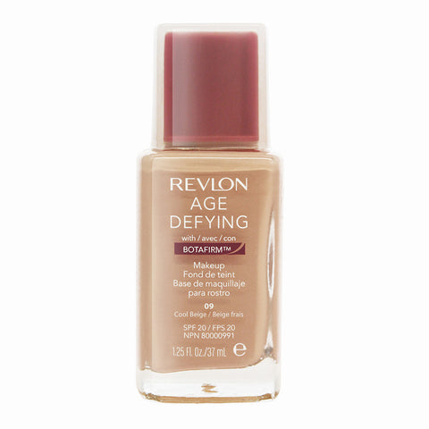 Age Defying Makeup All Skin Types #09 COOL BEIGE - Brands Now
