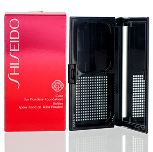 SHISEIDO CASE FOR MAKEUP SHEER MATIFYING COMPACT
