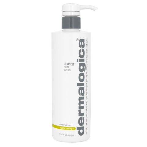 Clearing Skin Wash 16.9 oz - Brands Now