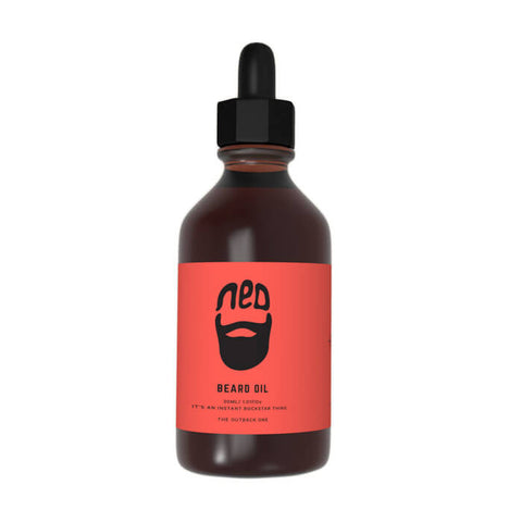 Ned Beard Oil The Outback One - Brands Now