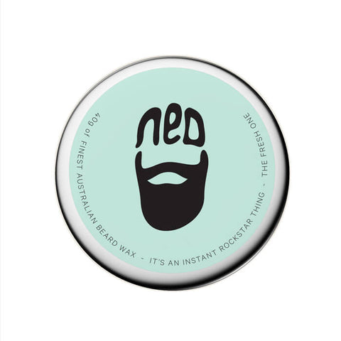 Ned Beard Wax The Fresh One - Brands Now