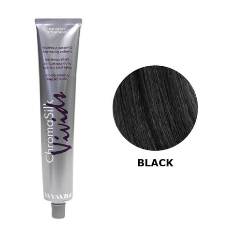 Pravana Vivids Black Additive 90 Ml - Brands Now