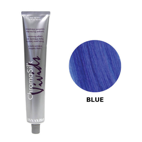 Pravana Vivids Blue 90ml - Brands Now