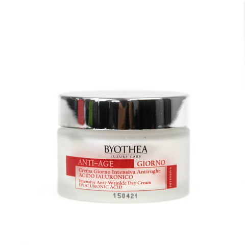 Byothea Intensive Anti-Wrinkle Day Cream Hyaluronic Acid 50ml - Brands Now