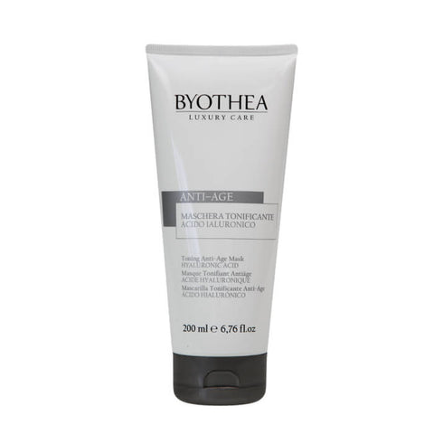 Byothea Toning Anti-Age Mask Hyaluronic Acid 200ml - Brands Now