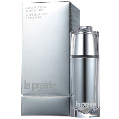 LA PRAIRIE/CELLULAR SERUM PLATINUM RARE 1.0 OZ - Brands Now