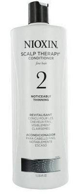 Nioxin Conditioner System 2 - Brands Now