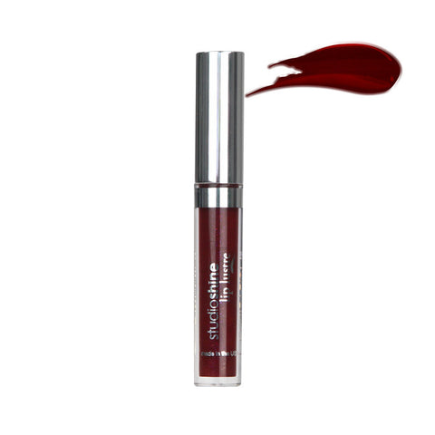 LA Splash Studio Shine Lip Lustre Medusa 3 Ml - Brands Now