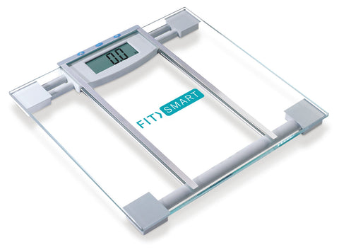 FITSMART Body Analyser Digital Scale