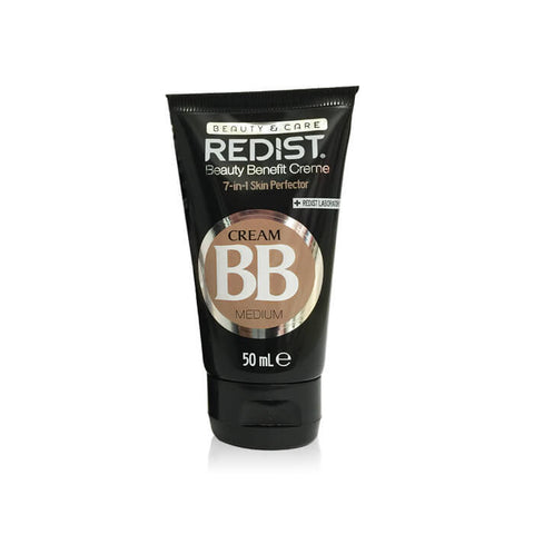 Redist BB Cream Medium 50 Ml - Brands Now