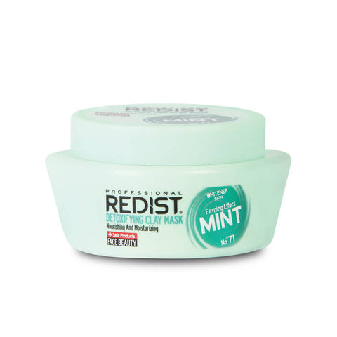 Redist Detoxifying Mint Clay Face Mask 300ml - Brands Now