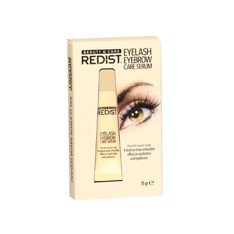 Redist Eyelash And Eyebrow Serum 15 Gr - Brands Now