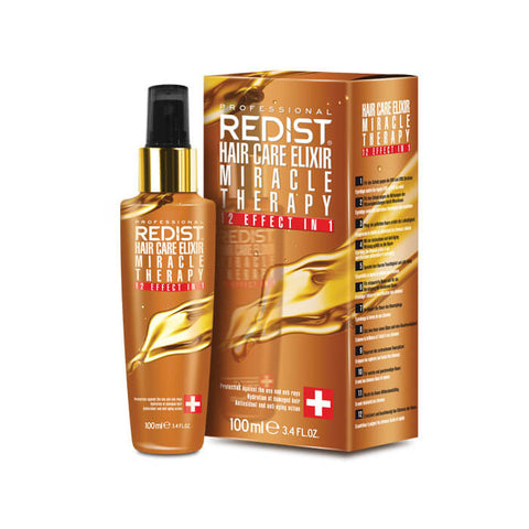 Redist Hair Care Elixir Miracle Therapy 100 Ml - Brands Now