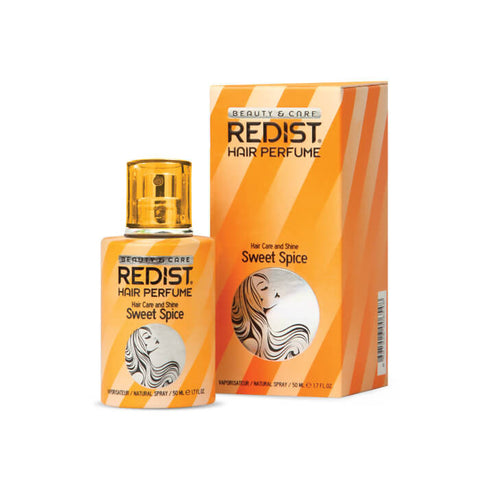 Redist Hair Perfume Sweet Spice 50 Ml - Brands Now