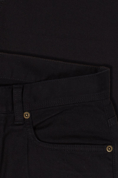slim denim