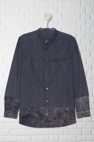 cut n sew shirt