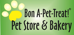 Bon A-Pet-Treat! Pet Store & Bakery