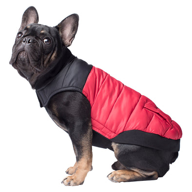 Canada Pooch Summit Stretch Vest WEBSITE ONLY (6074015252653)