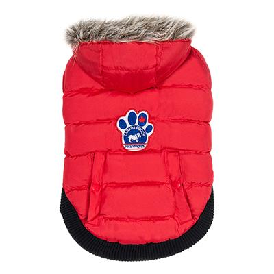 Canada Pooch North Pole Parka WEBSITE ONLY