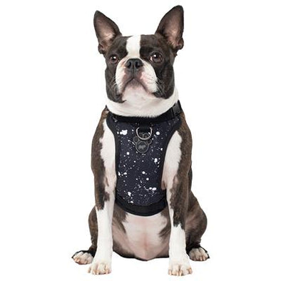 Canada Pooch Everything Harness Splatter