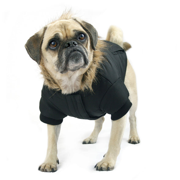 Canada Pooch North Pole Parka WEBSITE ONLY (6073999163565)