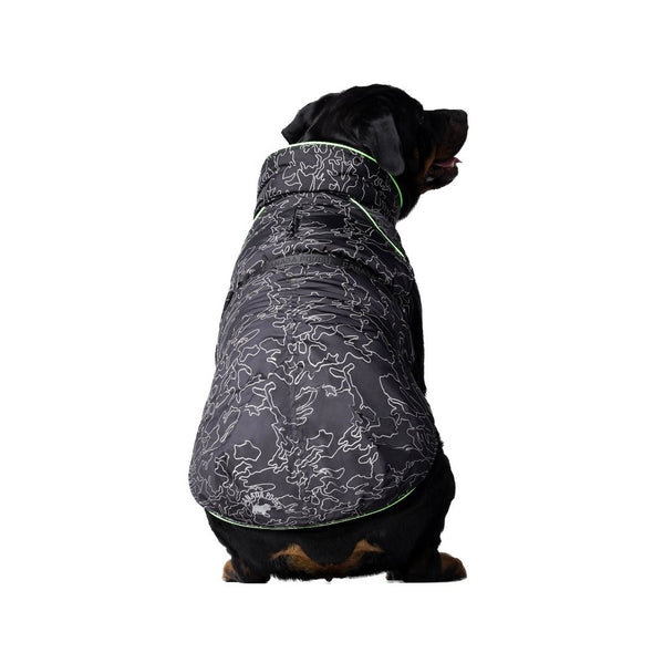 Canada Pooch Expedition Coat 2.0 Reflective WEBSITE ONLY (6074057719981)