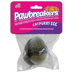 Pawbreakers Catpurry Egg