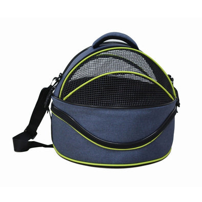 Basket Dome Soft Pet Carrier