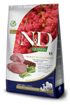 Farmina N&D Quinoa Weight Management Lamb for Dogs (4789782642747)
