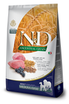 Farmina N&D Ancestral Grain Lamb, Spelt, Oats and Blueberry for Dogs (4789776547899)