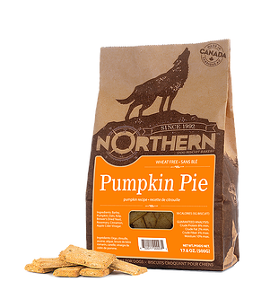 Northern Biscuits Pumpkin Pie (4750107803707)